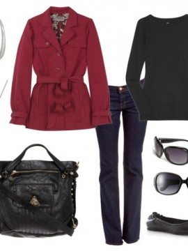Favorites for Fall – The Colors