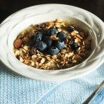 Overnight Slow Cooker Oatmeal Recipe