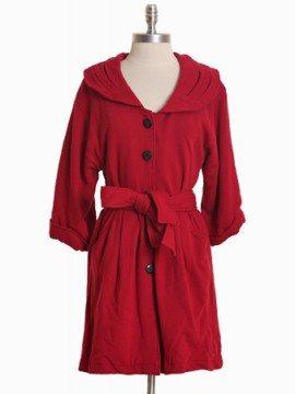 Fall Fashion :: The Statement Coat
