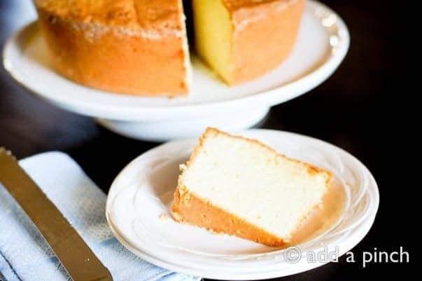 Cream Cheese Poundcake Recipe