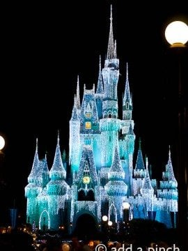 Disney's Mickey's Very Merry Christmas Party