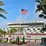 Daytona 500 {lots of firsts}