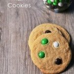 Coconut M&M® Cookies Recipe