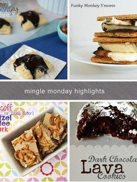 Highlights from Last Week's and a New Mingle Monday