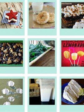 Mingle Monday Features {June 11th}