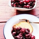 Fresh Cherry Sauce Recipe