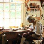 Colonial Williamsburg Artisans