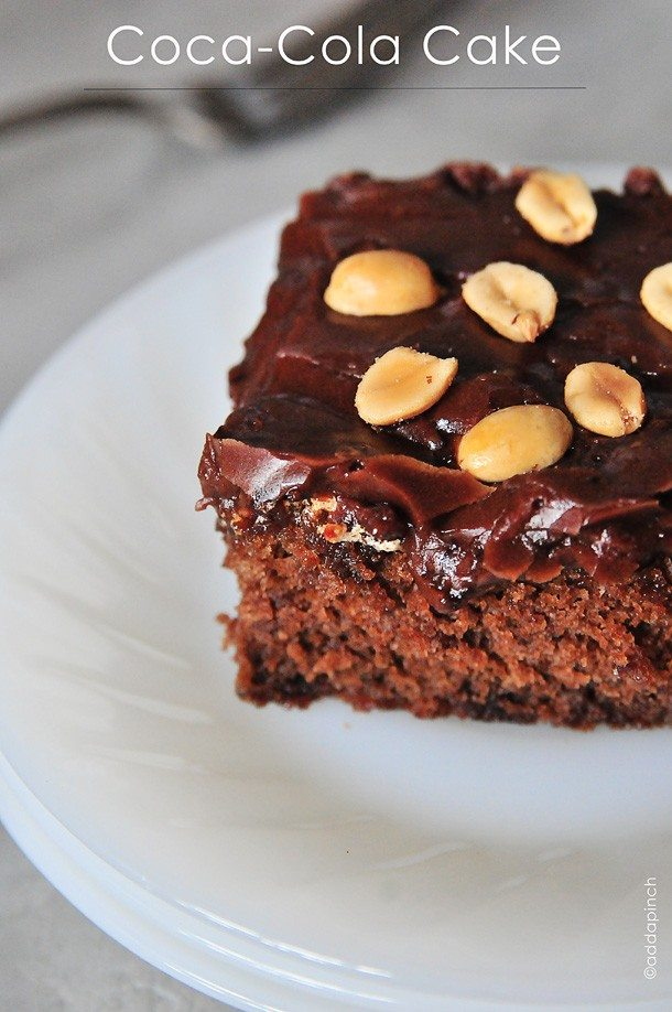 Yum Cake Recipes