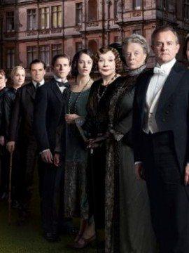 Downton Abbey Addiction