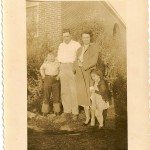 Family Photos : What were they thinking?