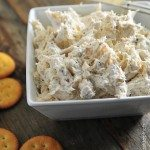Poppy Seed Chicken Dip Recipe