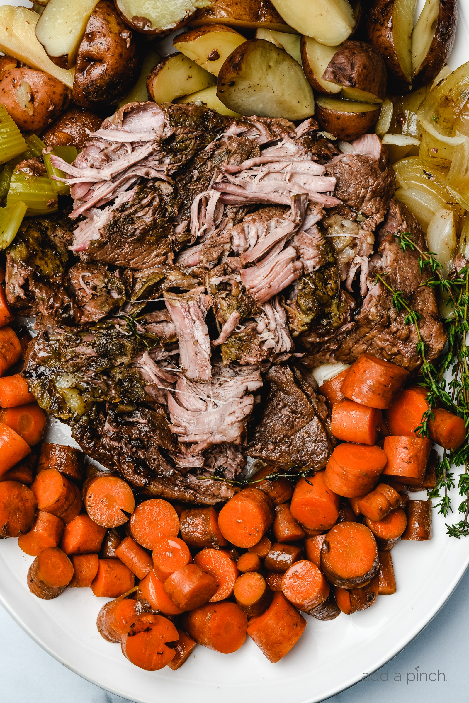 Classic Pot Roast Recipe Add A Pinch How To Cook The Best Pot Roast