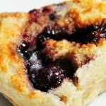 Blackberry Breakfast Cobbler Recipe