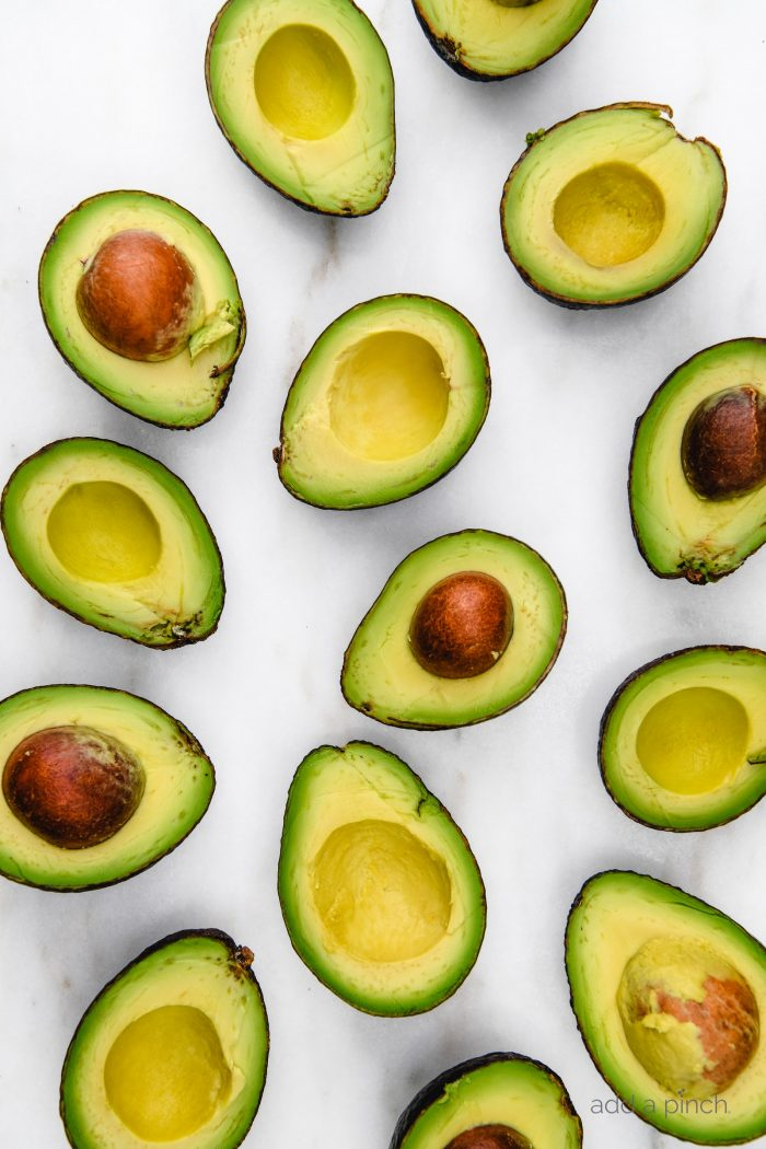 How to Pick the Best Avocados // addapinch.com