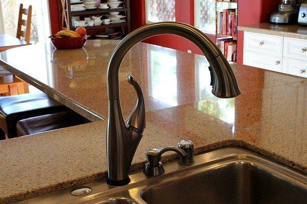 RecipeGirl Hands Free Faucet