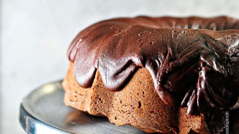 Chocolate Pound Cake Recipe Add A Pinch