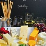 How to Host a Cheese Judging Party