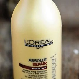 Favorite Hair Products | ©addapinch.com