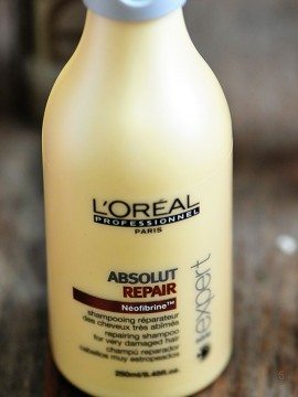 A Pinch of This and That {Favorite Hair Products}