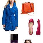 Fall Fashion Forecast 2013