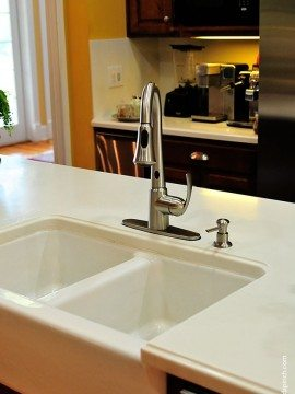 My Favorite Things :: Faucet of the Future