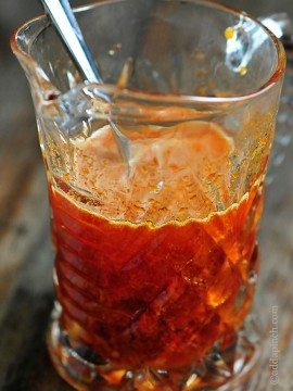Sundried Tomato Vinaigrette Recipe