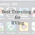 The Best Traveling Apps for RVing