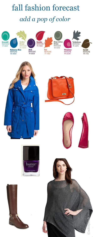 Fall Fashion Forecast 2013 | addapinch.com