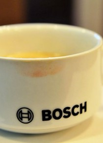 Visiting the Bosch Design Center
