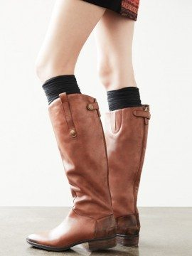 These Boots Were Made For… {Favorite Boots for Fall 2013}