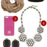 12 Days of Gifts :: for the accessories lover