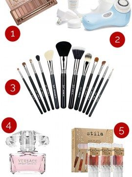 12 Days of Gifts :: for the beauty queen