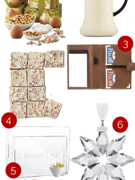 12 Days of Gifts :: for the family