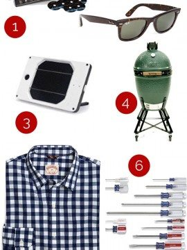 12 Days of Gifts :: for men