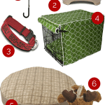 12 Days of Gifts :: for the pet and pet lover