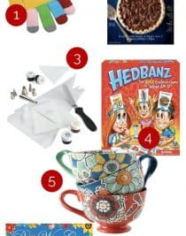 Gifts Under $25 | ©addapinch.com
