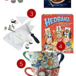 Gifts Under $25 | ©addapinch.com