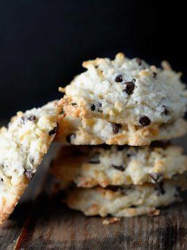 Coconut Dreams Cookies Recipe