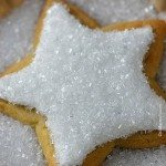 Cut-Out Sugar Cookie Recipe