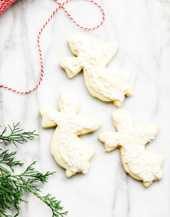Cut Out Sugar Cookie Recipe - This sugar cookie recipe is an heirloom family recipe used for generations. A simple sugar cookie recipe that makes perfect roll out sugar cookies that are perfect for decorating. // addapinch.com