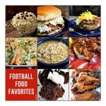 Football Food Favorites!