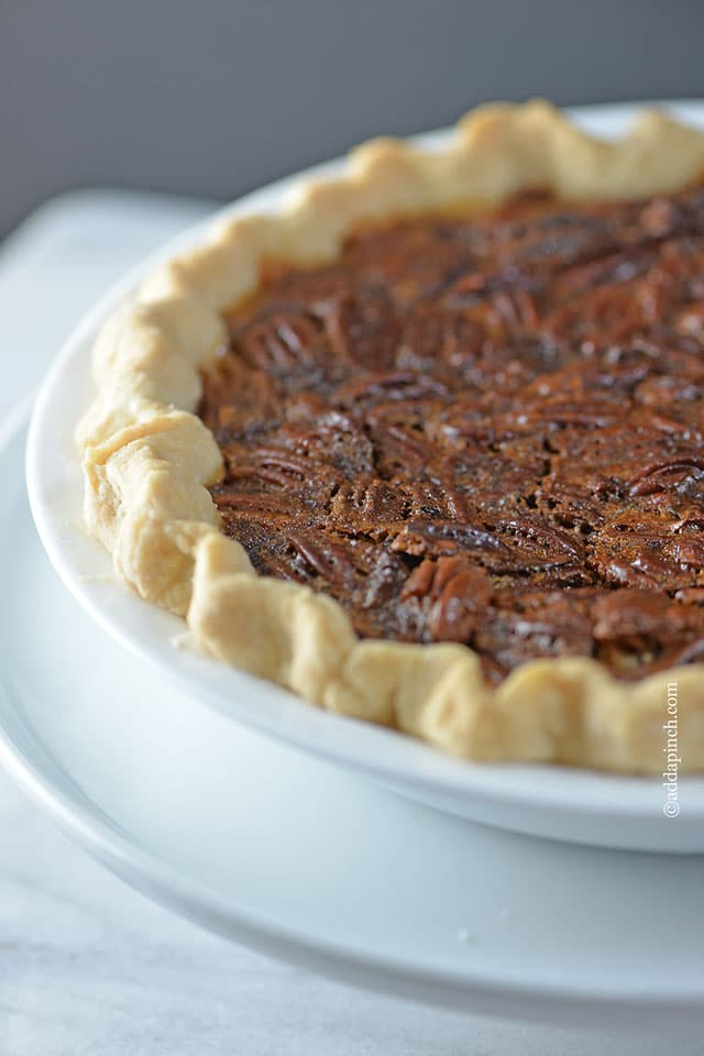 Best Pecan Pie Recipe Add A Pinch