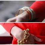 Bracelet Styling :: Stacked and Layered