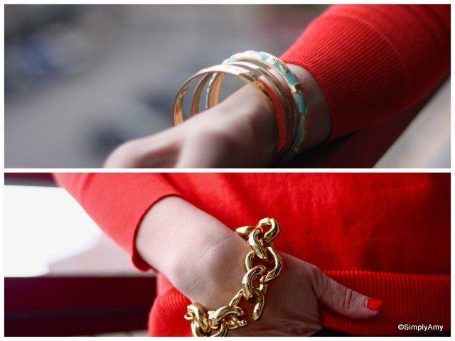 Bracelet Styling | ©addapinch.com