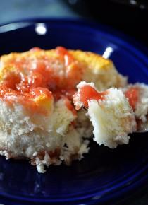 Strawberry Biscuit Rolls Recipe