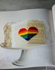 Surprise Inside Cakes | ©addapinch.com