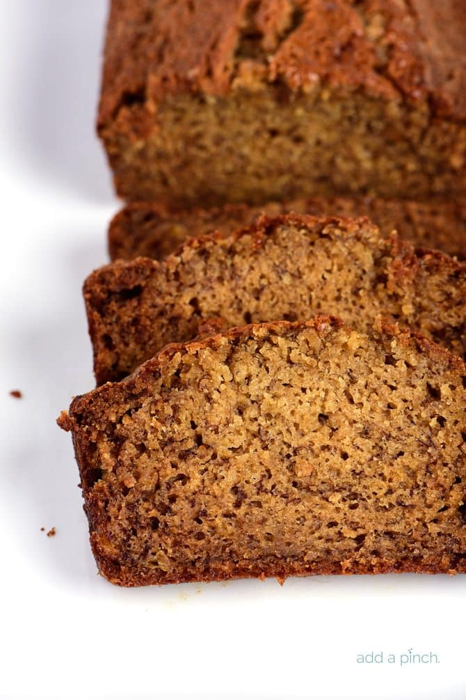 The best banana bread recipe add a pinch the best banana bread recipe forumfinder Image collections