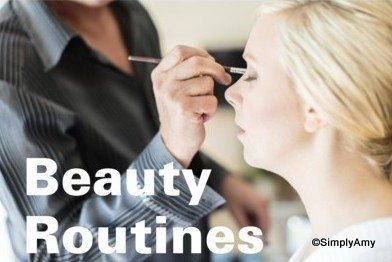 Beauty Routines | ©addapinch.com