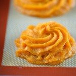 Duchess Sweet Potatoes Recipe