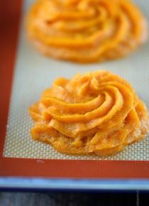 Duchess Sweet Potatoes Recipe